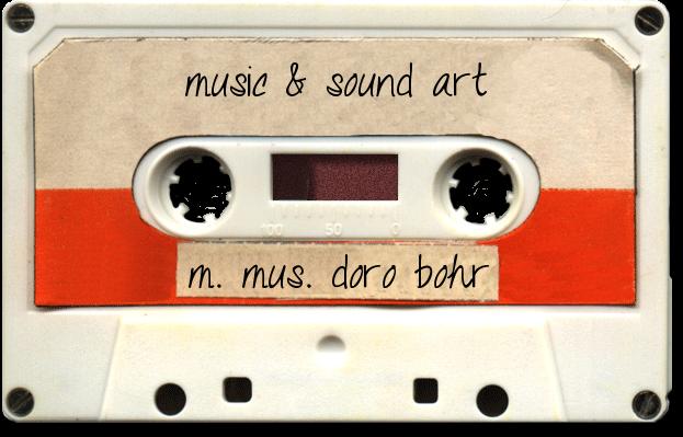 kassettesoundart
